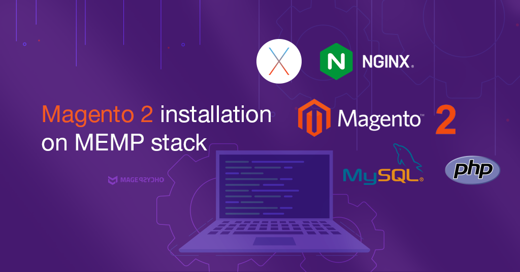 Magento 2 installation on MEMP (Mac OS X + Nginx + MySQL + PHP-FPM) stack